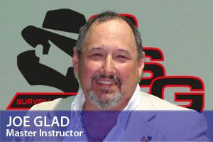 Joseph M. Glad